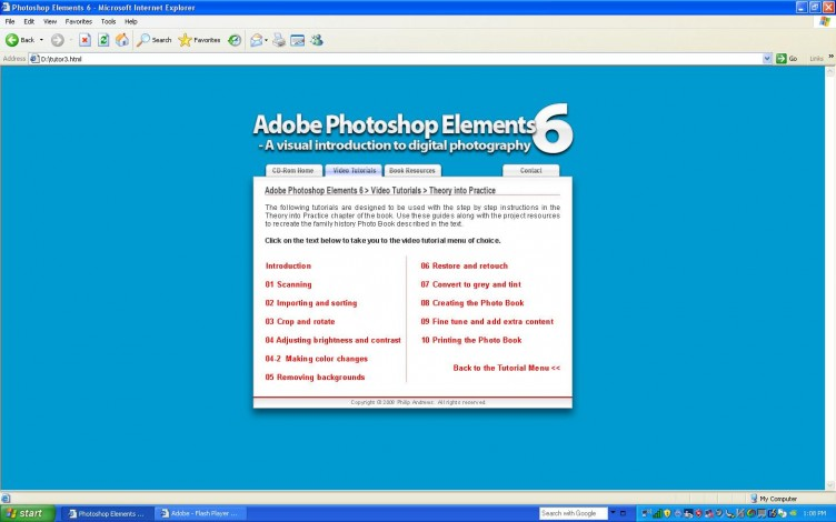 introduction to digital photography pdf