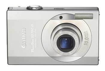 Canon PowerShot SD790 IS