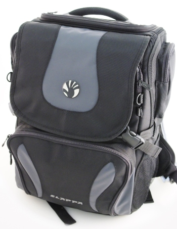 Slappa Ballistix Aura Pro-Tour Backpack