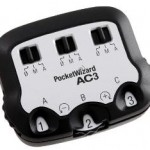 PocketWizard AC3 Zone Controller