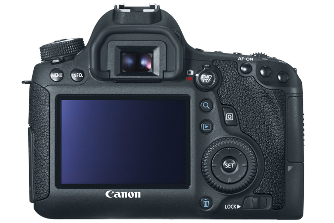 canon eos 6d review full frame with benefits digitalcamerareview. Black Bedroom Furniture Sets. Home Design Ideas