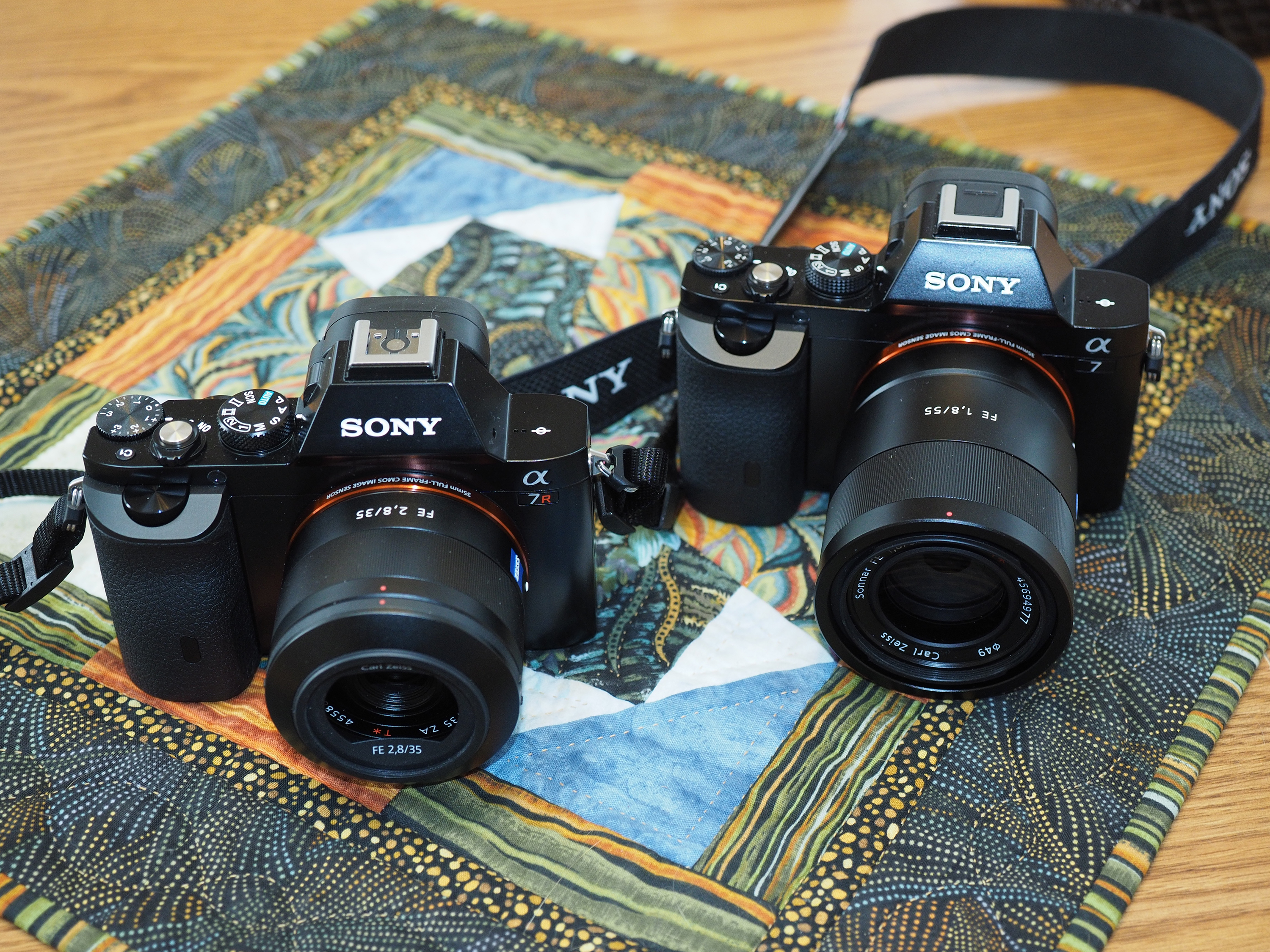 Sony a7 Review: Catapulting the Mirrorless Market - DigitalCameraReview