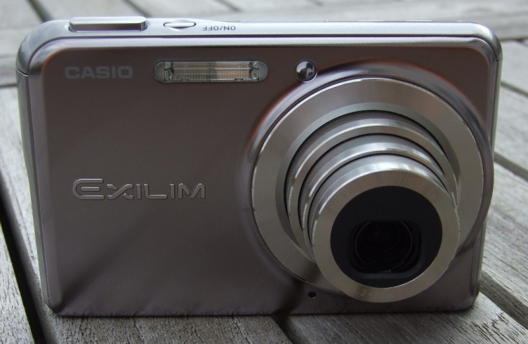 CASIO EXILIM EX-Z55 DRIVERS FOR WINDOWS 7